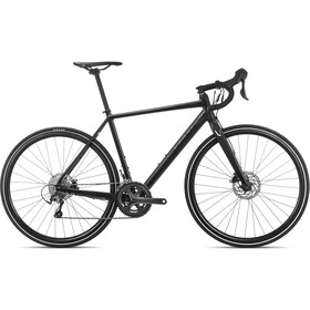 ORBEA Vector Drop, black